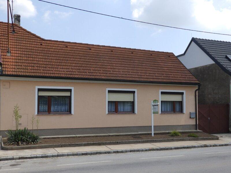 Haus, 2145, Hausbrunn, Niederösterreich