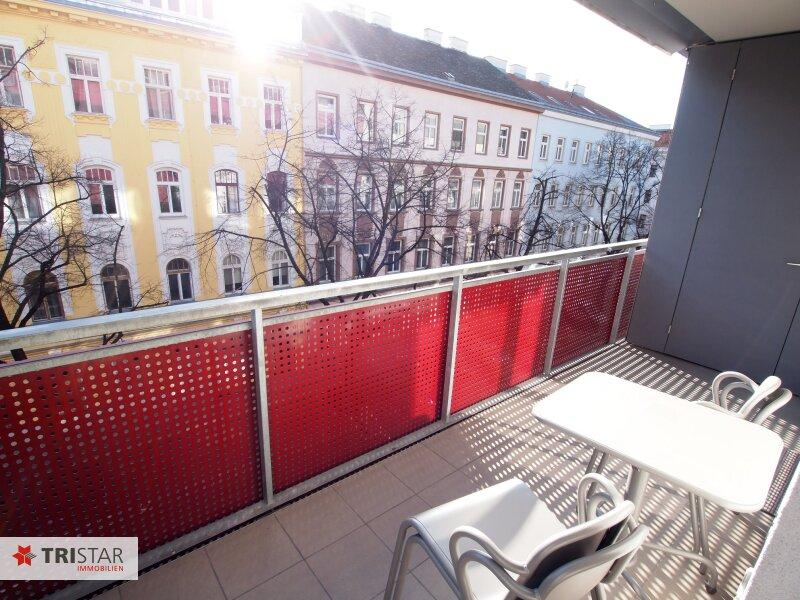Wunderschöne 3 Zimmerwohnung mit Loggia in Südlage! /  / 1020Wien / Bild 2