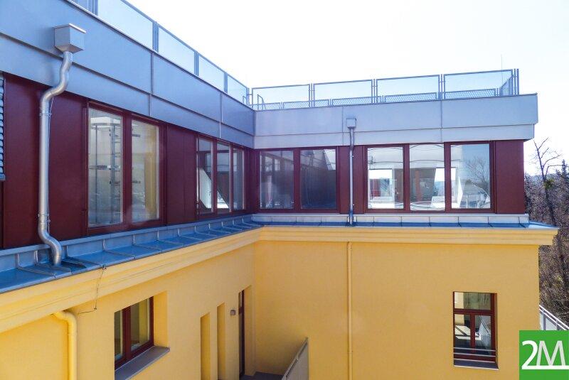 Exklusive Dachgeschoßwohnung mit großzügiger Terrasse und schönem Fernblick /  / 1130Wien / Bild 5