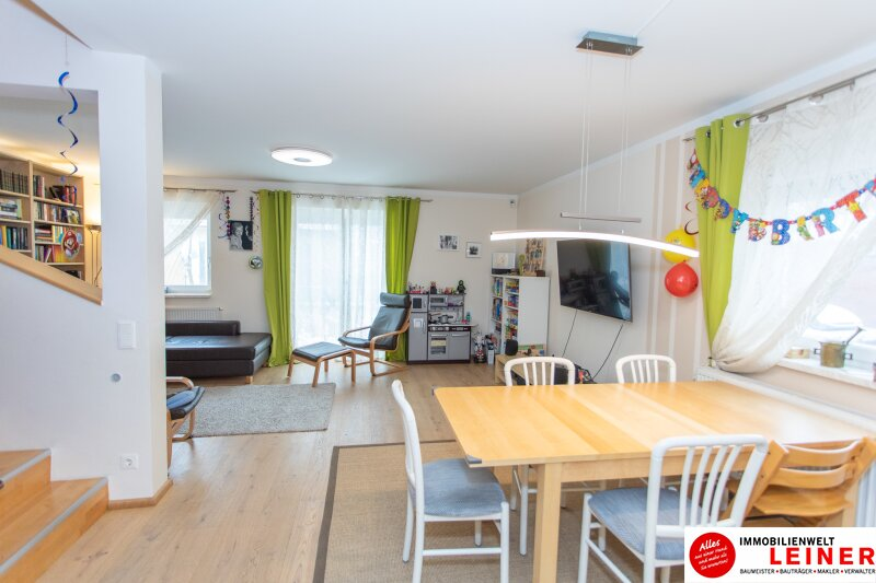 Rannersdorf - IHR Eigentum AB  € 1.100,- monatlich! Haus im Bezirk Bruck an der Leitha - Hier finden Sie Ihr Familienglück! Objekt_9491 Bild_497
