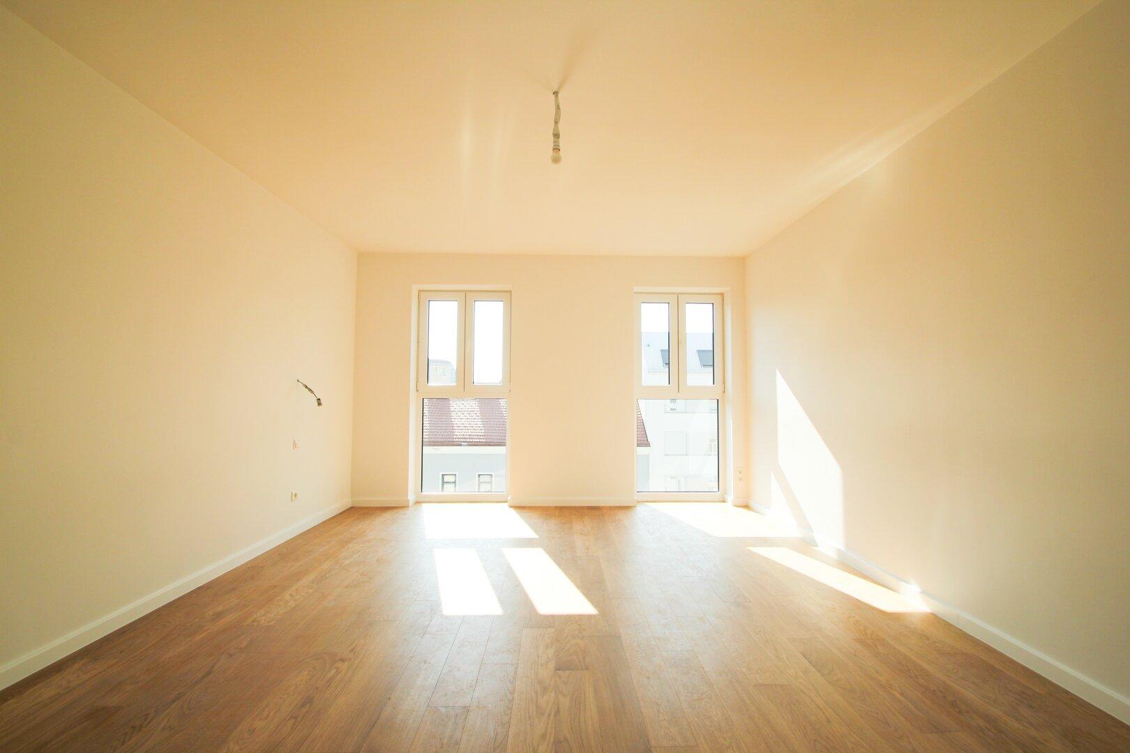 ++ Erstbezug nach Revitalisierung ++ Altbau-/Neubauwohnungen mit Freiflächen, Top-Grundrisse, hochwertige Ausstattung (Projektansicht)