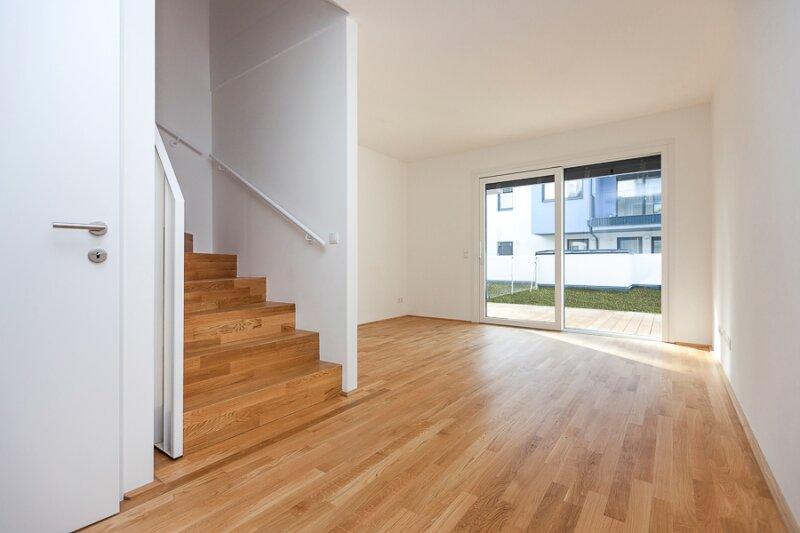 KEINE DACHSCHRÄGEN - 5 Schlafzimmer - 210 qm Gesamtfläche - PROVISIONSFREI für den Käufer /  / 1220Wien / Bild 2