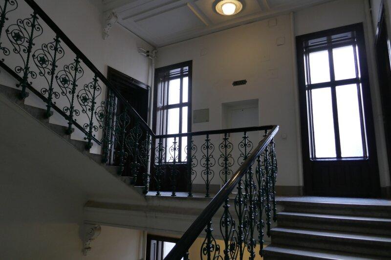 Herrschaftliche Altbauwohnung zwischen Parlament und Rathaus /  / 1010Wien / Bild 7
