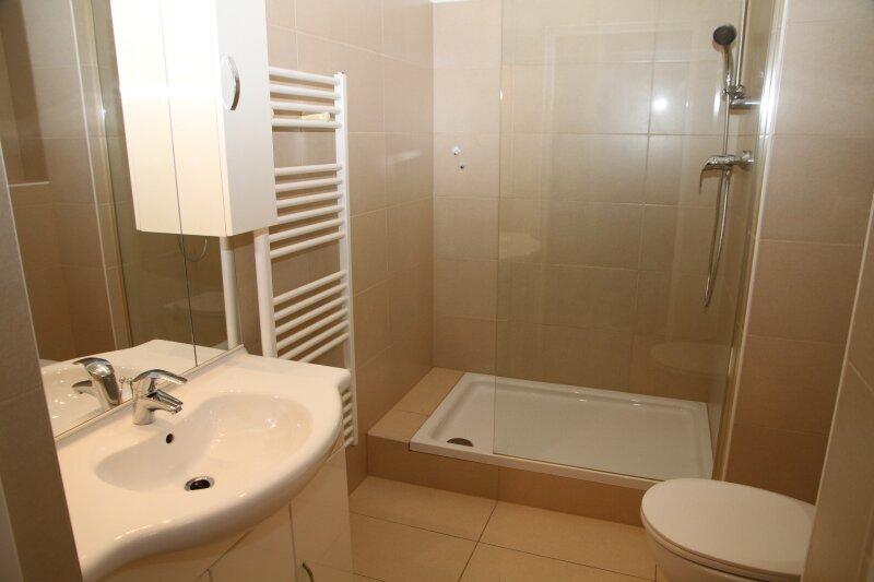 Klopstockgasse! BK + RL monatl. nur ? 79,56 !!! Moderne 2 Zimmer-Wohnung im sanierten Altbau!