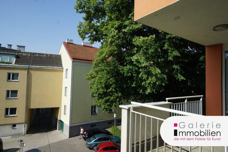 Sehr schöne Eigentumswohnung in der Kahlenberger Straße - Südloggia - Tiefgaragenplatz Objekt_31297 Bild_597
