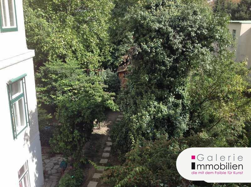 Herrschaftliche Beletage mit Veranda und Balkon - neu saniert Objekt_29892 Bild_221