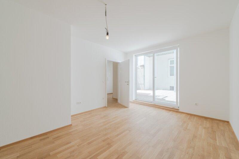 ++NEU** Exklusives HOFHAUS mit großzügigen Freiflächen (70m²), ERSTBEZUG! + Garage /  / 1160Wien / Bild 11