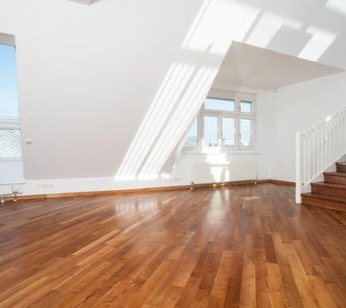 Luxusdachgeschosswohnung in absoluter Toplage - Hochwertige Ausstattung - Repräsentativer Charakter