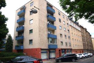 RESERVIERT: 70 qm Eigentumswohnung mit Loggia im 2. Liftstock, Nähe Troststraße / Raxstraße