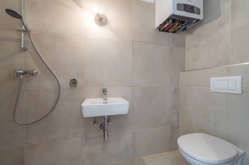 ++NEU++ Top-sanierter 1-Zimmer-ERSTBEZUG in aufstrebender Lage!! toller Stilaltbau!!! /  / 1200Wien / Bild 8