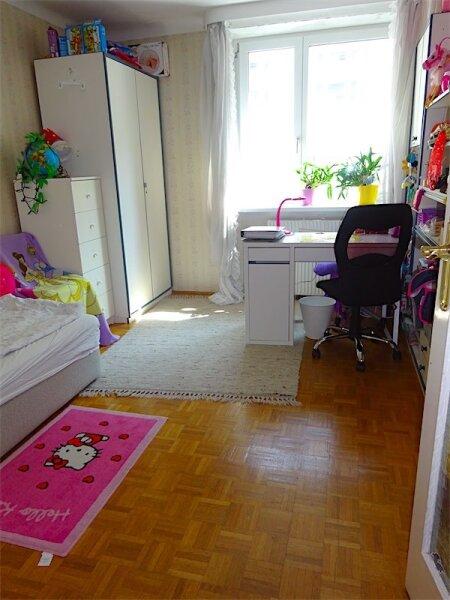 Großzügige Familienwohnung in Toplage: 5 Zimmer + Küche, Loggia, guter Zustand, ruhig + hell, Nähe Linie 37 Gatterburggasse! /  / 1190Wien / Bild 5