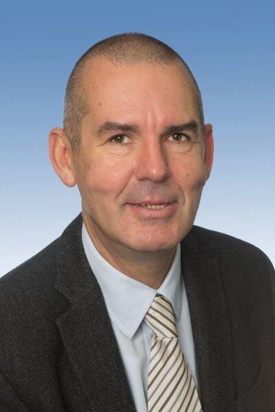 Herr Siegfried Sattlberger