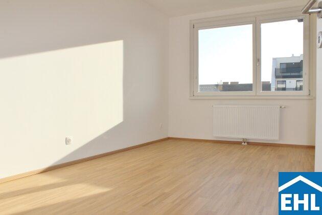 Musterschlafzimmer 1