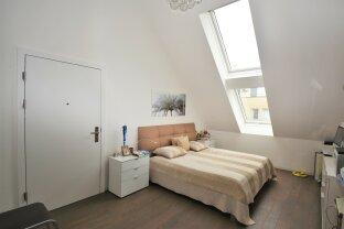 Светлая квартира в 9 районе Вены с террасой 30м2