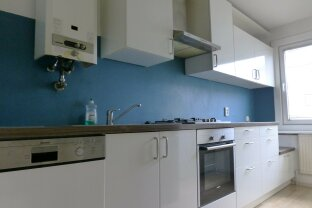 Helle & gut gelegene 2,5 Zimmer Wohnung im 2. Liftstock | Nähe U1 - Troststraße | adaptierungsbedürftig
