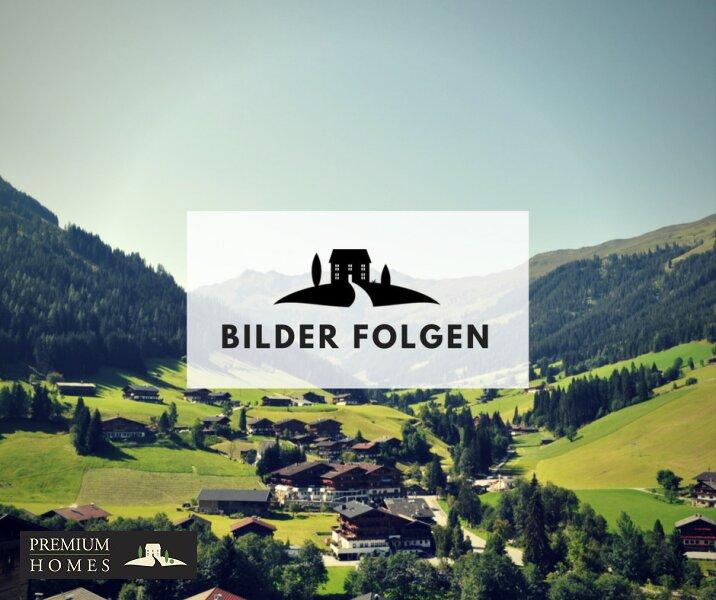 Beispielbild für ANGERBERG - Baugrundstück ca. 400 m² - Ein Stück Natur - Ortsteil Baumgarten