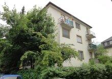 Zinshaus in Salzburg/Schallmoos