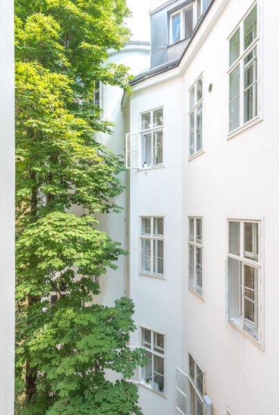 ++NEU++ 4-Zimmer Altbauwohnung, hochwertig saniert, sehr gute, ruhige Lage! /  / 1030Wien / Bild 9