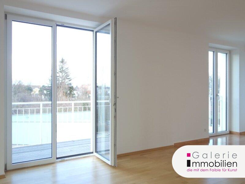 Schöne, helle 4 Zimmer-Balkonwohnung im Premium-Erstbezug! VIDEO Objekt_27678