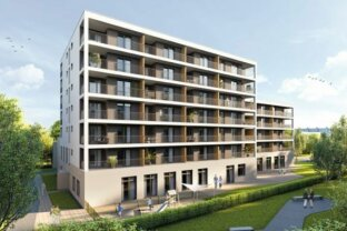 Intelligent geplantes Neubauprojekt! *PROVISIONSFREI* 43-143 m²