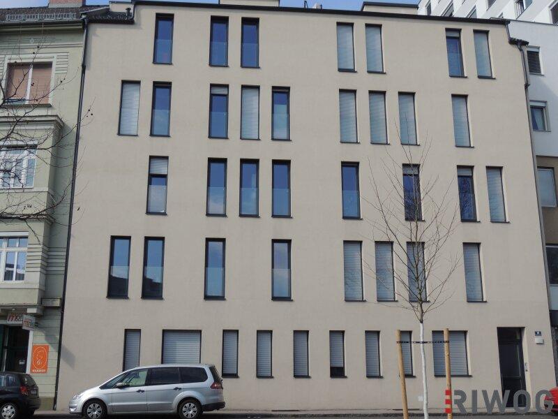 ANLEGER aufgepasst! Vermietete 2-Zimmer West-Whg. /  / 9020Klagenfurt am Wörthersee / Bild 0