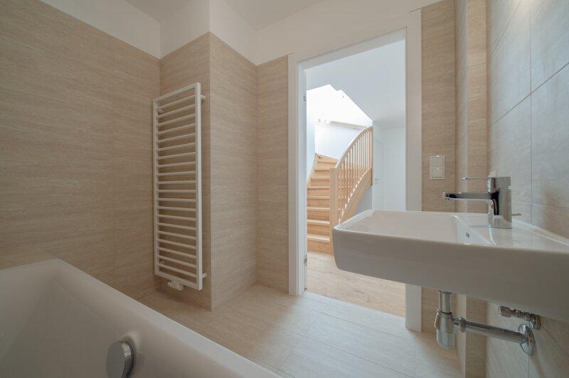++NEU++ 3-Zimmer DG- Erstbezug mit Terrassen! perfekte Raumaufteilung! **VIDEOBESICHTIGUNG** PROVISIONSRABATT! /  / 1150Wien / Bild 8