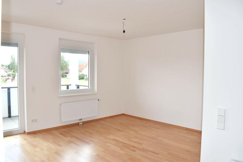 PROVISIONSFREIER ERSTBEZUG direkt vom Bauträger! Moderne 3-Zimmer-Wohnung in Korneuburger-Top-Lage inkl. KFZ-Stellplatz /  / 2100Korneuburg / Bild 3