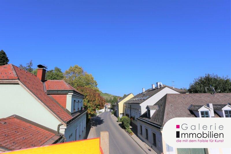 Bezaubernde Dachgeschoßwohnung mit Terrasse und Ausblick Objekt_35286 Bild_153