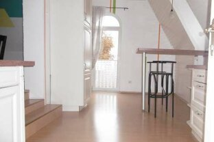 Altbau-Loft-Wohnung in Wiener Neustadt - Top Lage