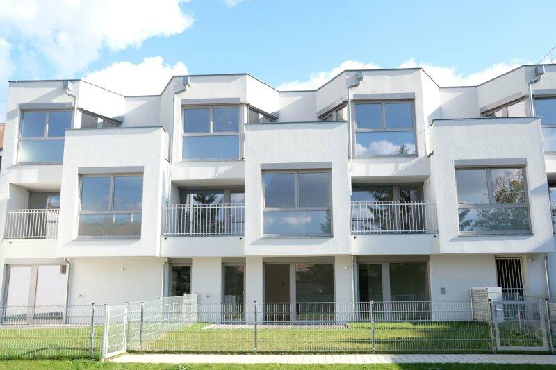 Hochwertige Dreizimmerwohnung mit Eigengarten in Neubauerstbezung /  / 1230Wien / Bild 8