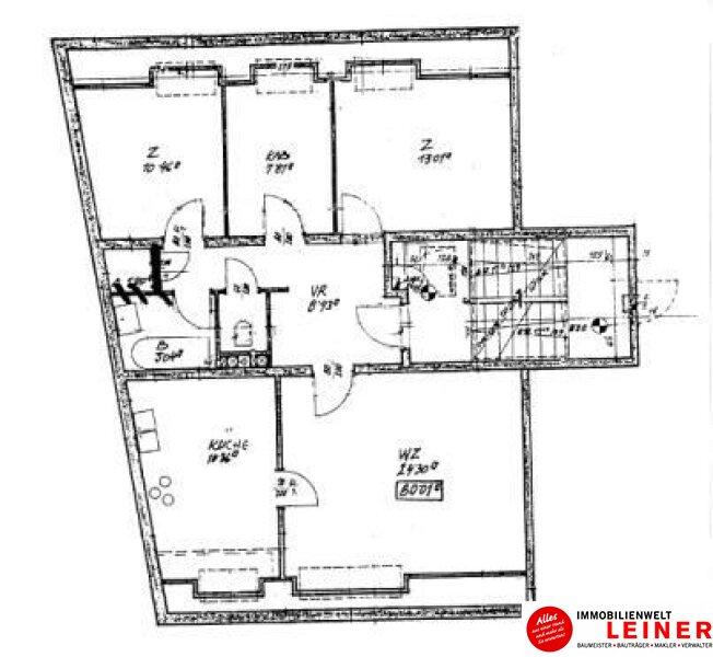 1110 Wien - Eigentumswohnung mit Weitblick Objekt_10005 Bild_551