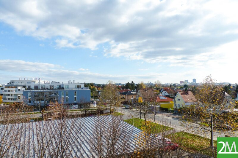 Provisionsfrei für den Mieter: 3-Zimmer-Neubauwohnung mit Balkon /  / 1210Wien / Bild 4