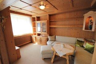 Großes Apartement zur eigenen Vermietung mit Zweitwohnsitzwidmung in Kaprun zu verkaufen.
