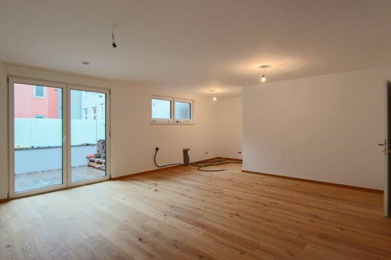 Moderner Wohntraum für Singles mit Terrasse! /  / 1180Wien / Bild 1