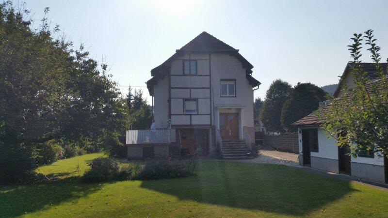 Haus, 2824, Seebenstein, Niederösterreich