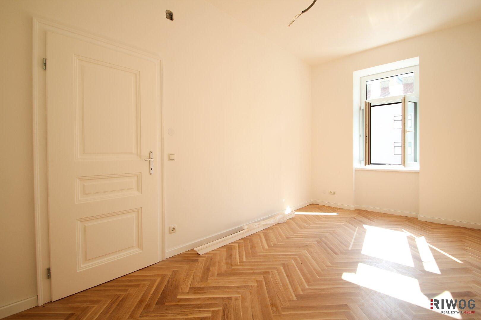 ++ MARCHFELD 15 ++ Altbau-/Neubauwohnungen, Top-Grundrisse, hochwertige Ausstattung, gute Lage (Projektansicht)
