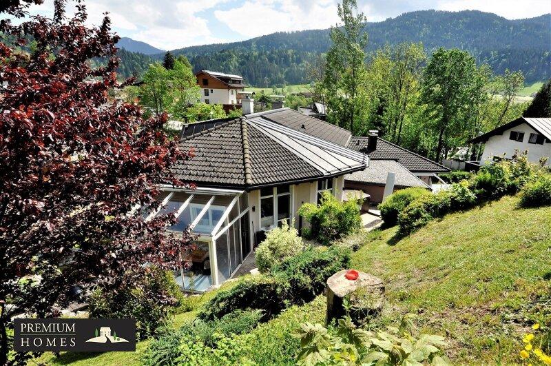 Beispielbild für Kirchbichl Zweifamilienhaus - hohe Qualität mit modernem Design & verwirklichte Ideen der Gemütlichkeit