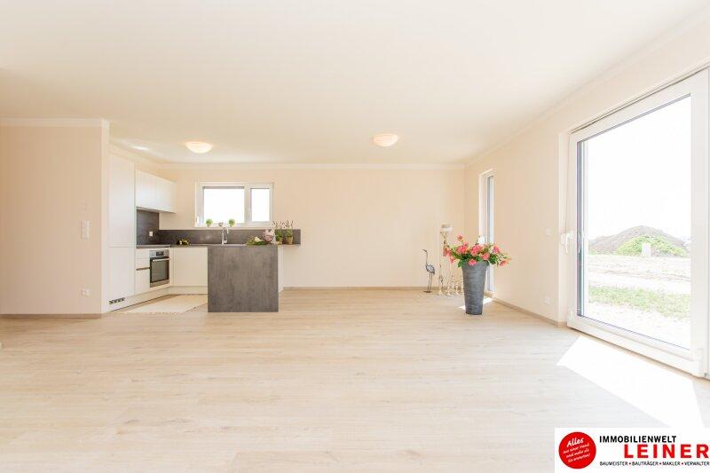 Die beste Möglichkeit Ihren Haustraum zu verwirklichen! Familienhäuser in Margarethen am Moos auf Baurecht/Wohnungseigentum Objekt_10623 Bild_491