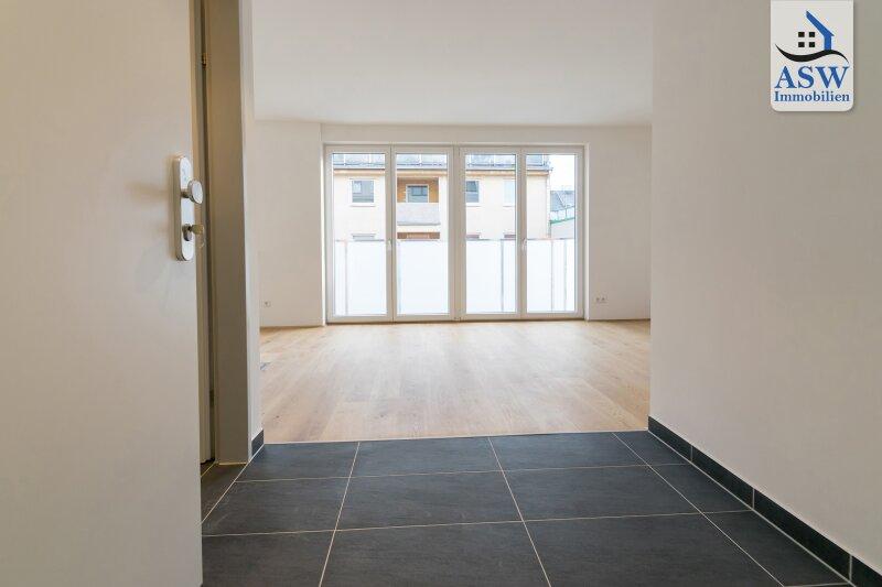 Erstbezug: Stilvolle 1 - Zimmerwohnung nähe Bahnhof Meidling /  / 1120Wien / Bild 5