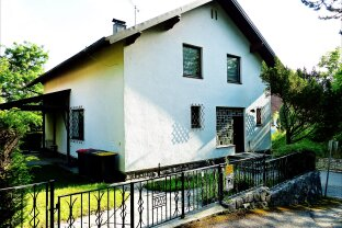 Haus mit Garten in 3680 Persenbeug