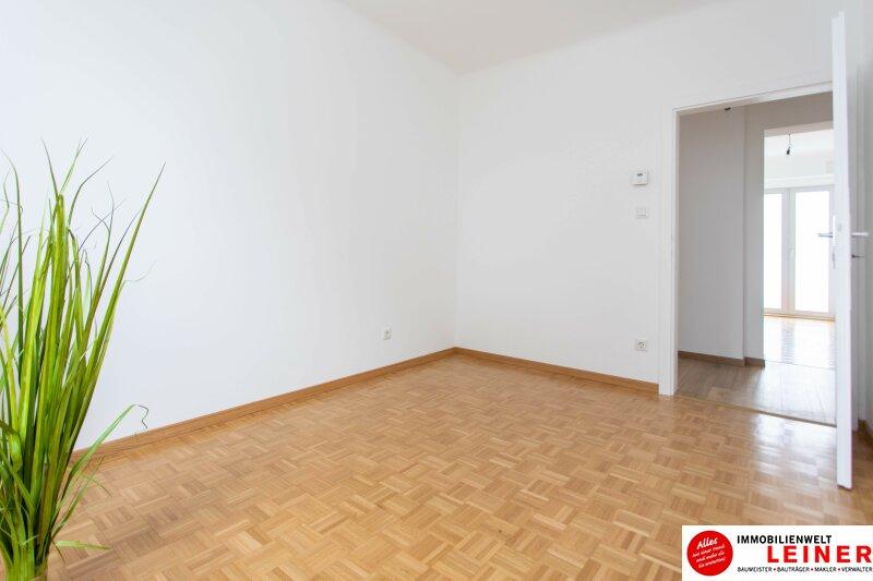 Schwechat: Saniertes Haus mit 2 getrennten Wohneinheiten zu mieten - auch für Praxis geeignet Objekt_10791 Bild_296