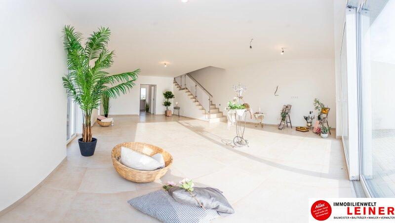 Moderne Doppelhaushälfte in familienfreundlicher Siedlung in Bruck an der Leitha Objekt_10076 Bild_810