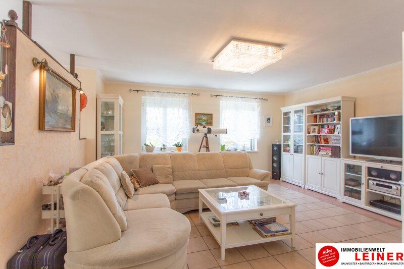 ACHTUNG KAUFANBOT LIEGT VOR! Wienerherberg bei Wien - Einfamilienhaus mit ca. 192 m² Wohnnutzfläche Objekt_11234 Bild_538