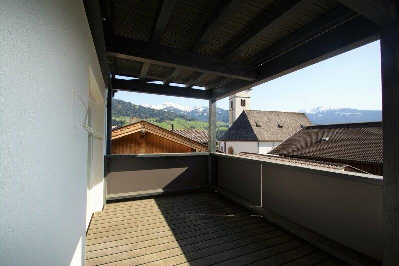 Eigentumswohnung, Dorf, 6134, Vomp, Tirol