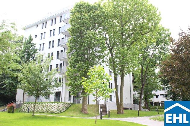 Wohnen im Herzen von Gersthof - Upper West 119