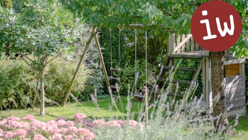 Wunderschöne Familien-Villa in bester Zentrumslage, traumhafter Garten Objekt_645 Bild_33