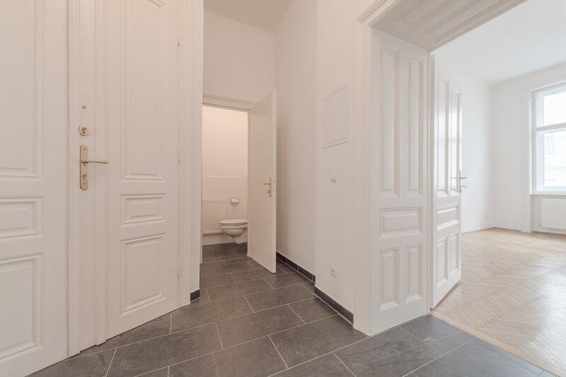 ++NEU++ Sanierte 2-Zimmerwohnung mit getrennter Küche, toller Grundriss! /  / 1030Wien / Bild 3