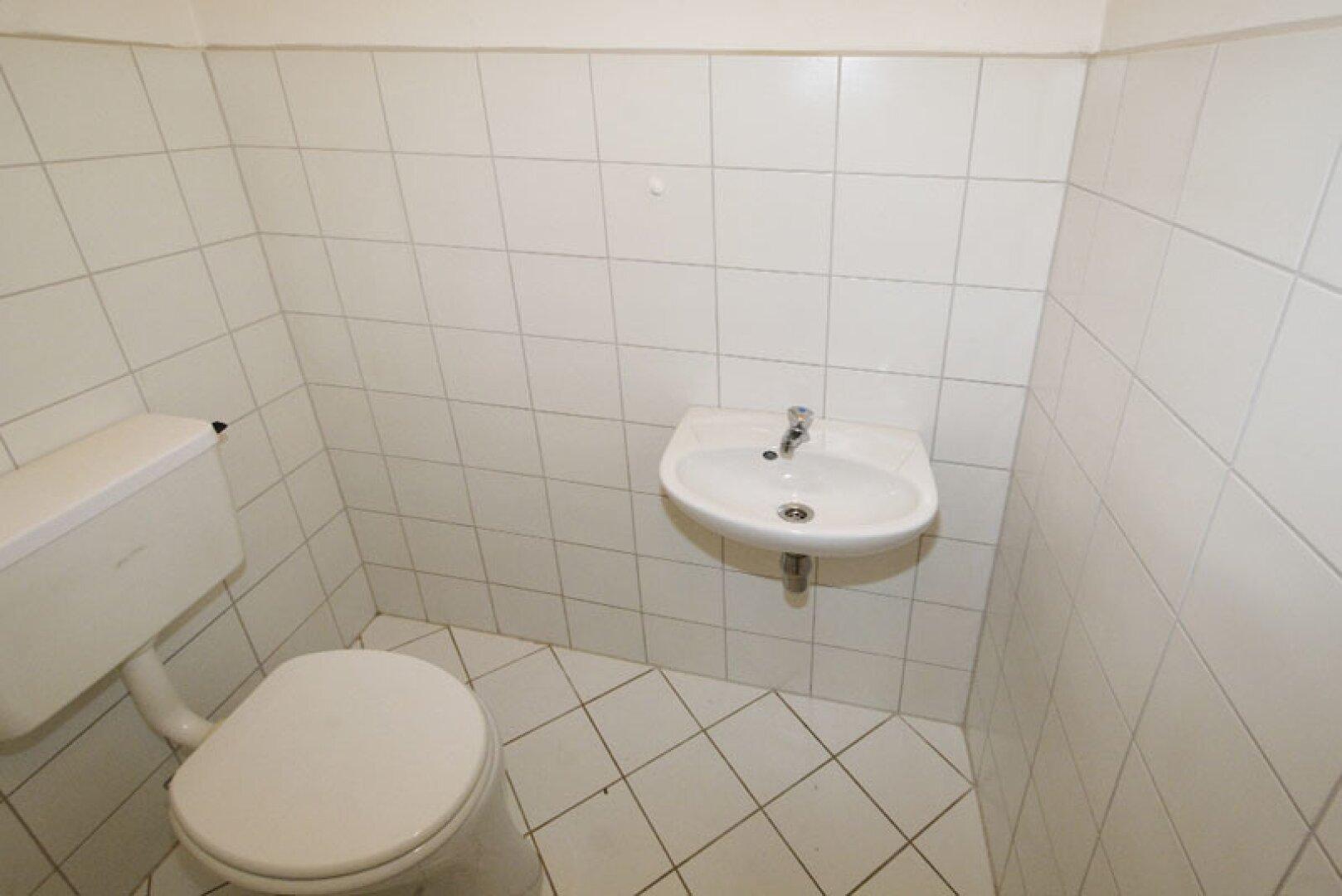 10. WC