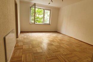 Lebenswerte  2 Zimmer Wohnung in Salzburg Stadt