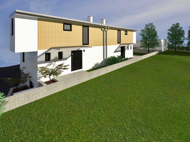 TERRASSENTRAUM - Elegante Doppelhaushälfte in Massivbauweise - schlüsselfertig - inklusive 2 Stellplätzen /  / 3021Pressbaum / Bild 3